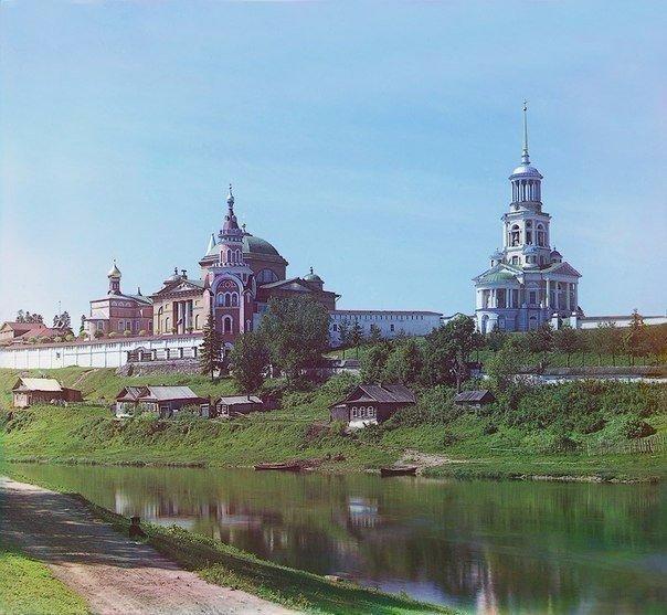 КАКОЙ БЫЛА РОССИЯ 100 ЛЕТ НАЗАД?