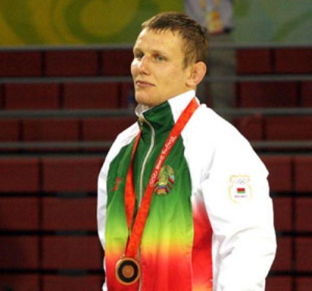 Михаил Семенов (Беларусь)